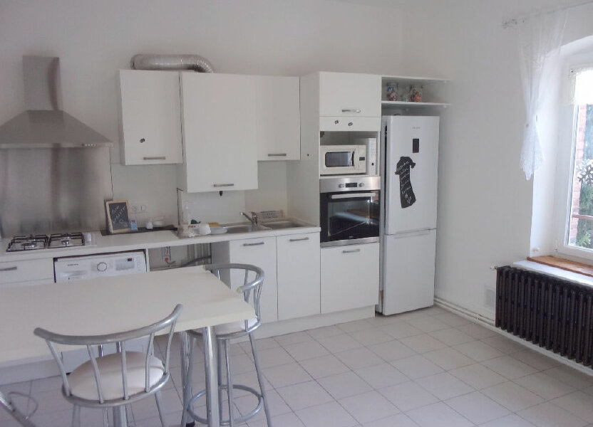 Appartement à louer 31.01m2 à Bourg-en-Bresse