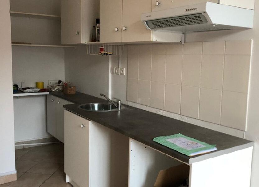Appartement à louer 46m2 à Bourg-en-Bresse