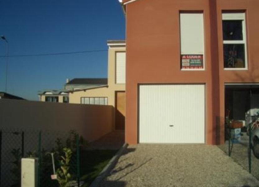 Maison à louer 76m2 à Montrevel-en-Bresse