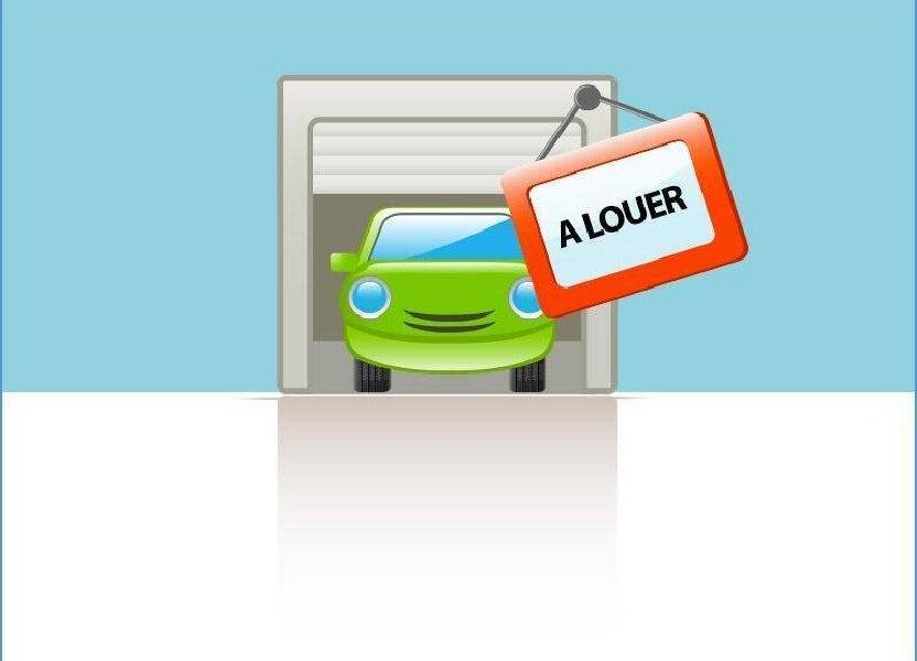Stationnement à louer 0m2 à Bourg-en-Bresse