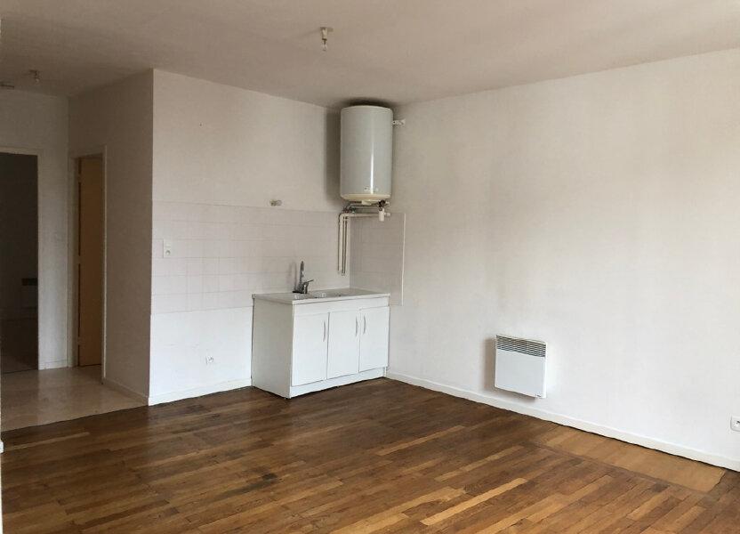 Appartement à louer 51m2 à Vonnas