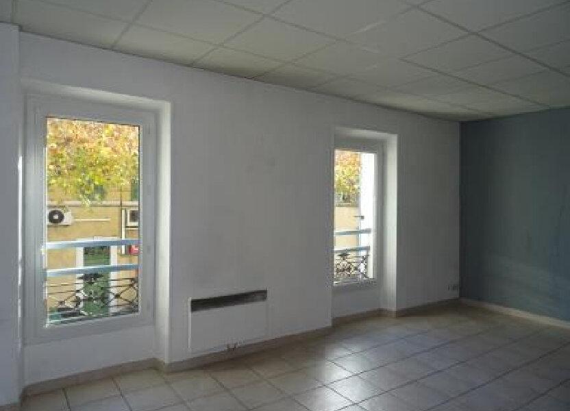 Appartement à louer 53.27m2 à Roquevaire