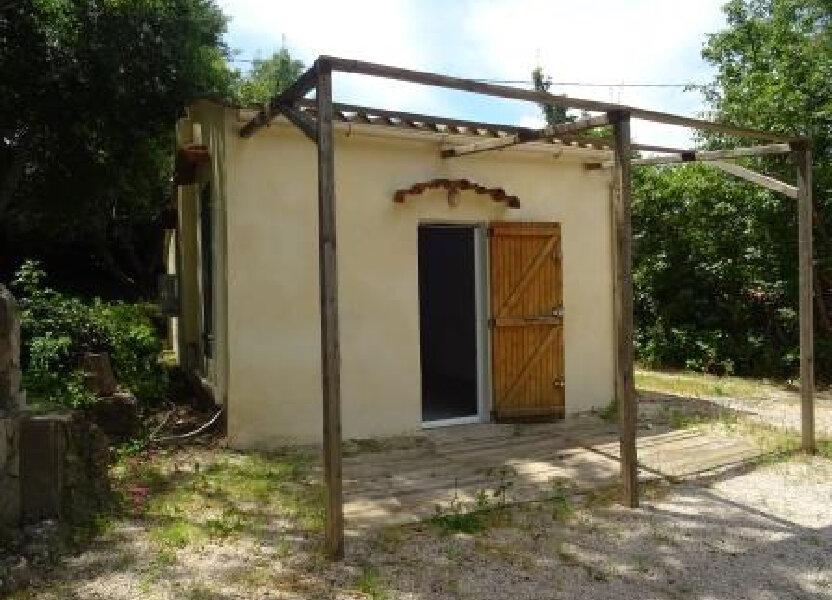 Maison à louer 36.11m2 à Roquevaire