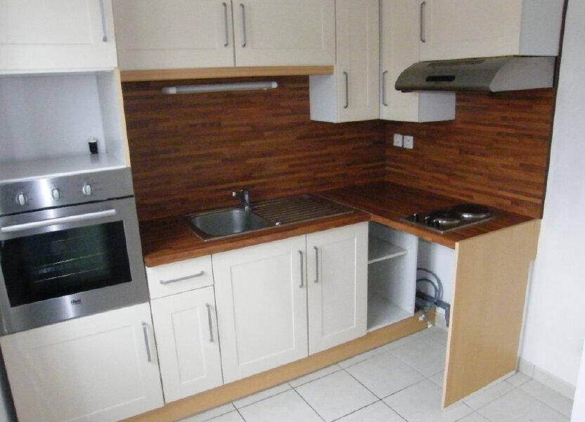 Appartement à louer 44.45m2 à Trets