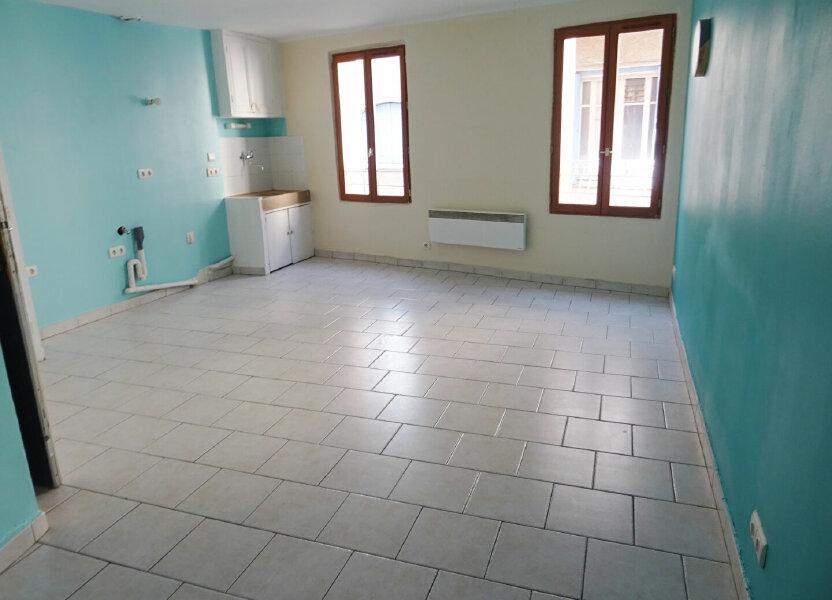 Appartement à louer 26.76m2 à Auriol