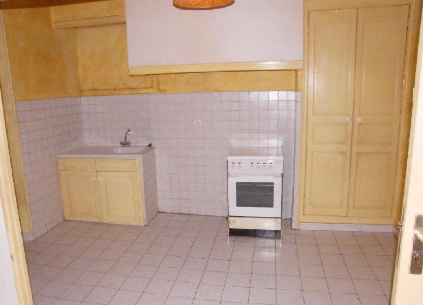 Appartement à louer 23.81m2 à Aubagne
