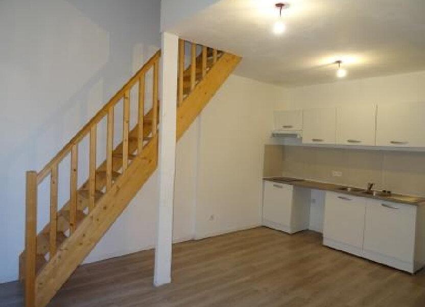 Appartement à louer 45.51m2 à Roquevaire