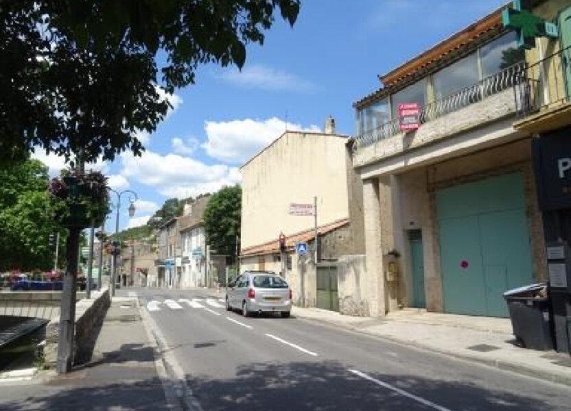 Appartement à louer 74.36m2 à Auriol