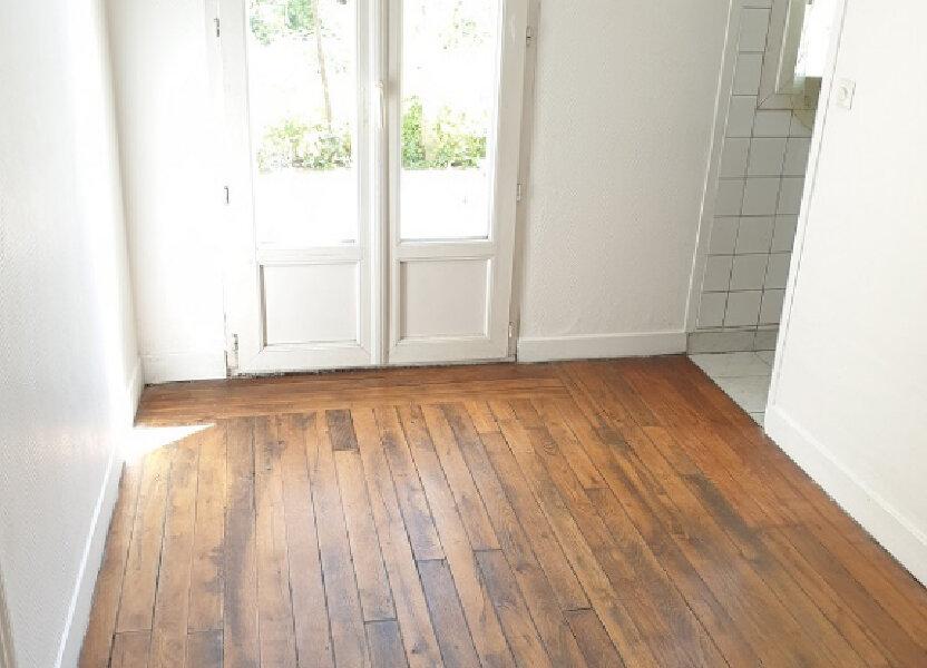 Appartement à louer 25m2 à Le Bourget