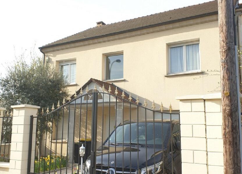 Maison à louer 200m2 à Le Blanc-Mesnil