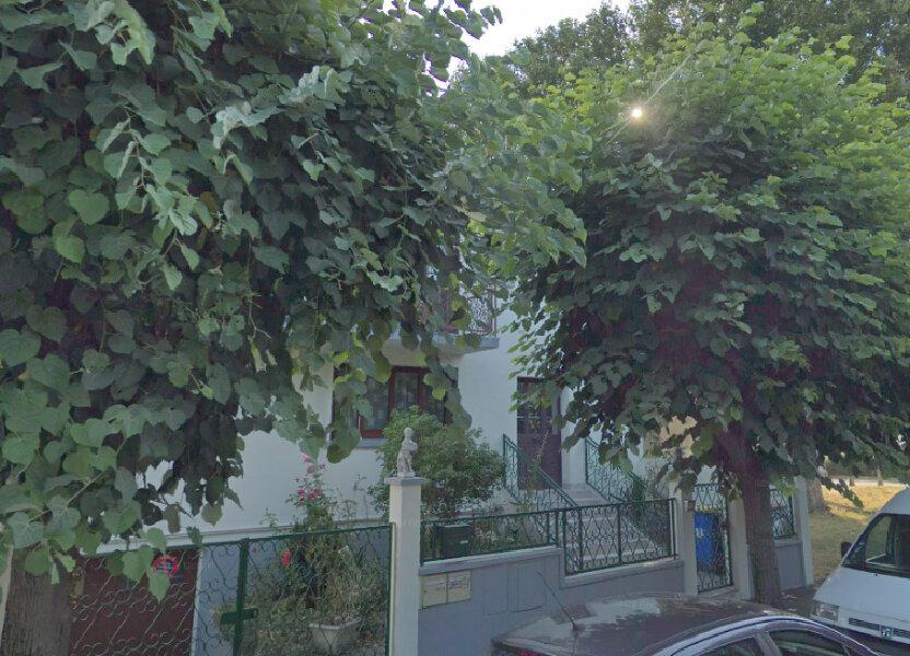 Appartement à louer 68m2 à Drancy