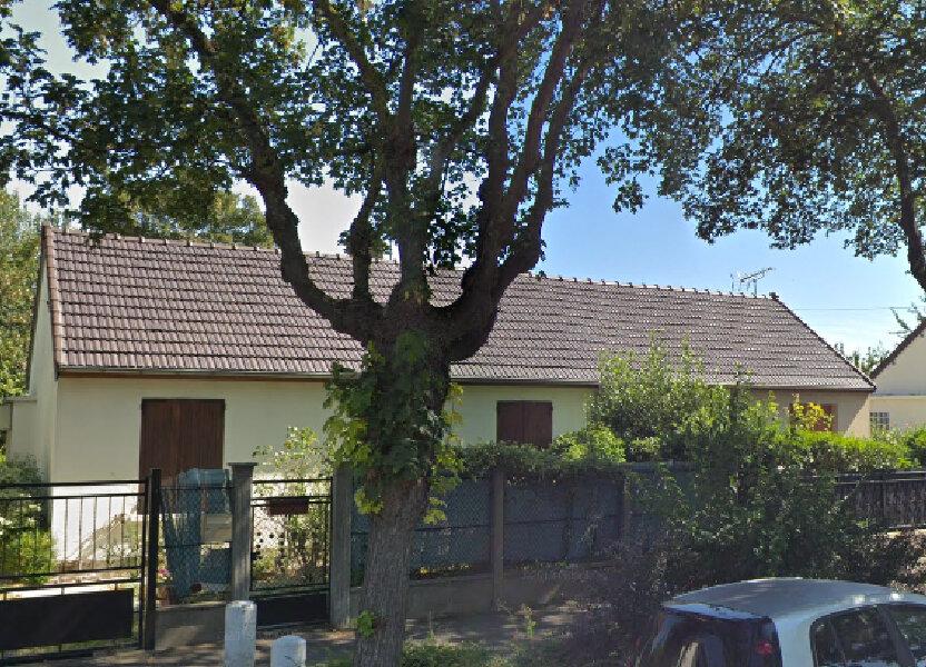 Maison à louer 51m2 à Le Blanc-Mesnil