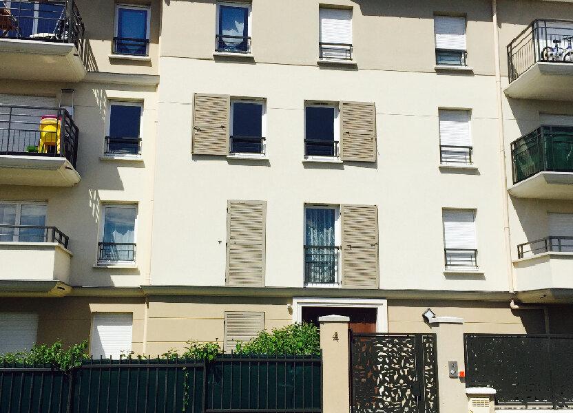 Appartement à louer 61m2 à Saint-Denis