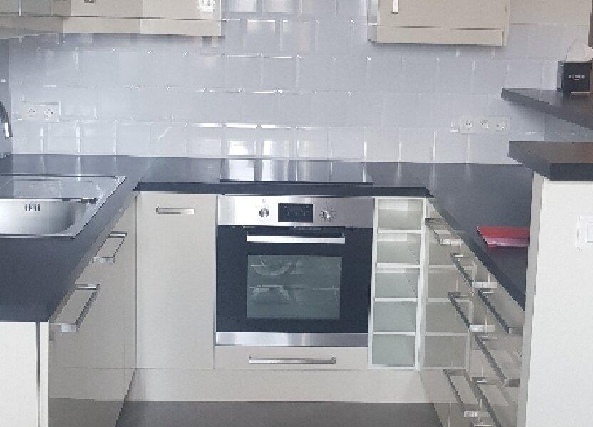Appartement à louer 53m2 à Épinay-sur-Seine