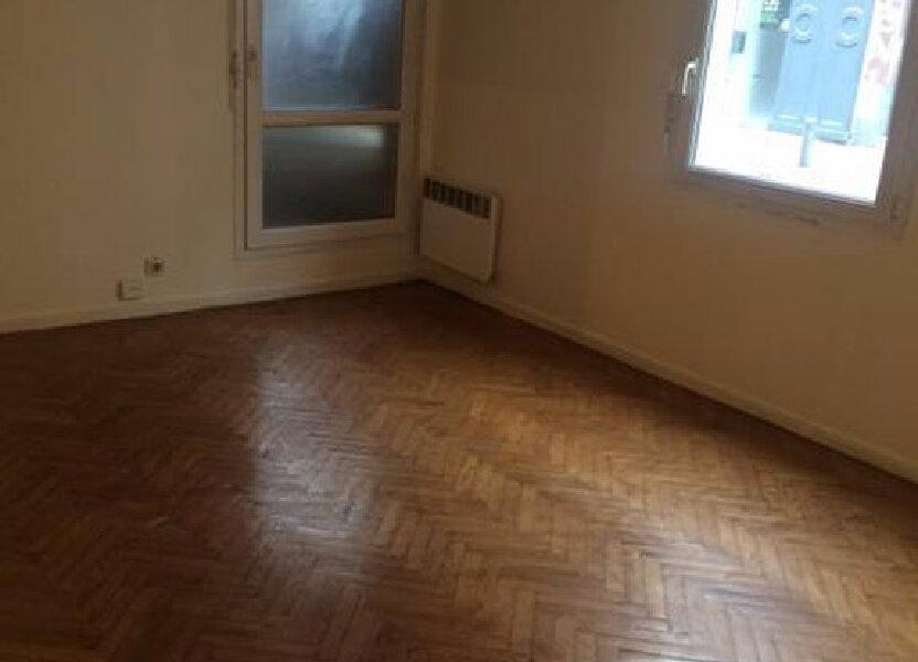 Appartement à louer 28m2 à Bagnolet