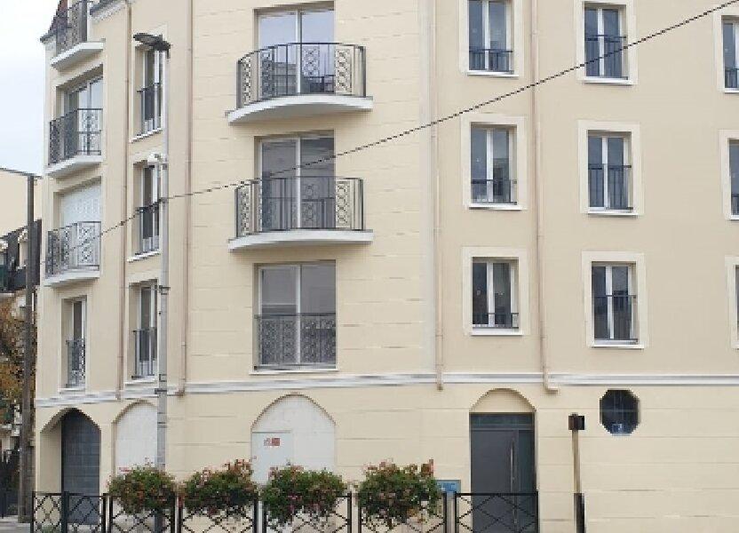 Appartement à louer 26m2 à Le Blanc-Mesnil