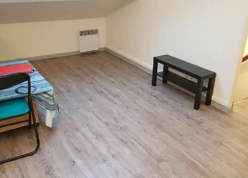 Appartement à louer 28m2 à Drancy