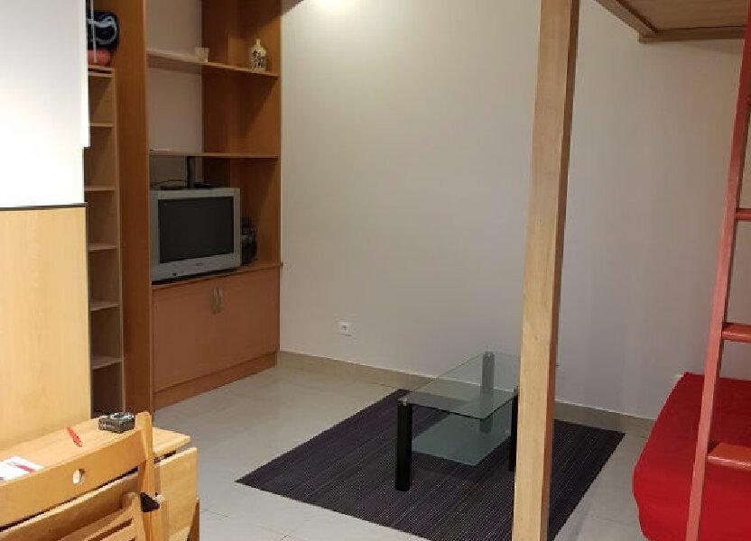 Appartement à louer 22m2 à Le Bourget