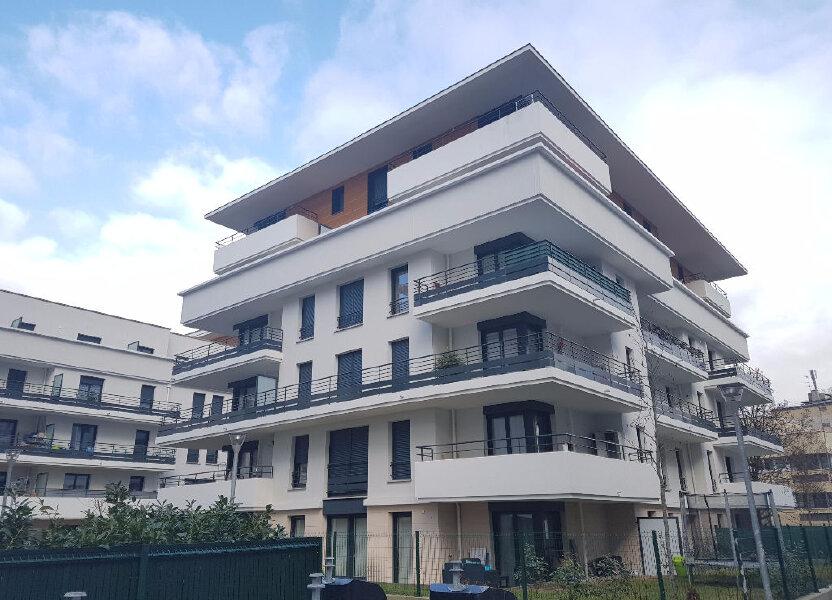 Appartement à louer 45m2 à Drancy