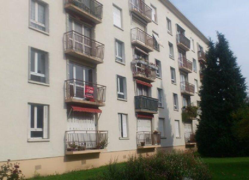Appartement à louer 80m2 à Drancy