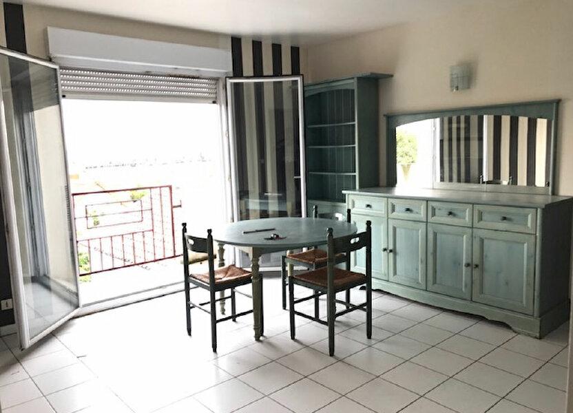 Appartement à vendre 36.2m2 à Drancy