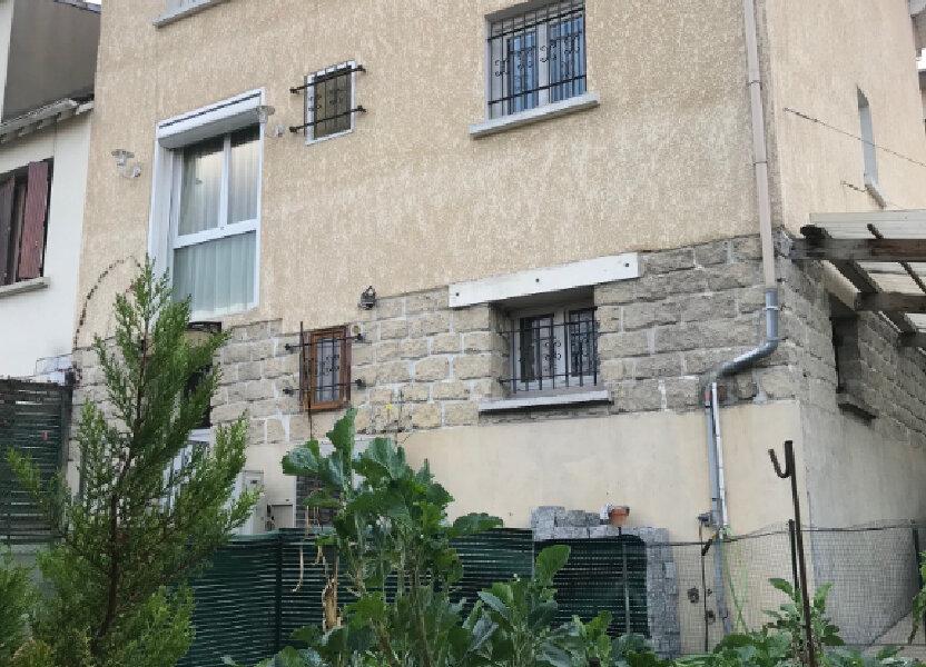 Maison à vendre 140m2 à Noisy-le-Sec