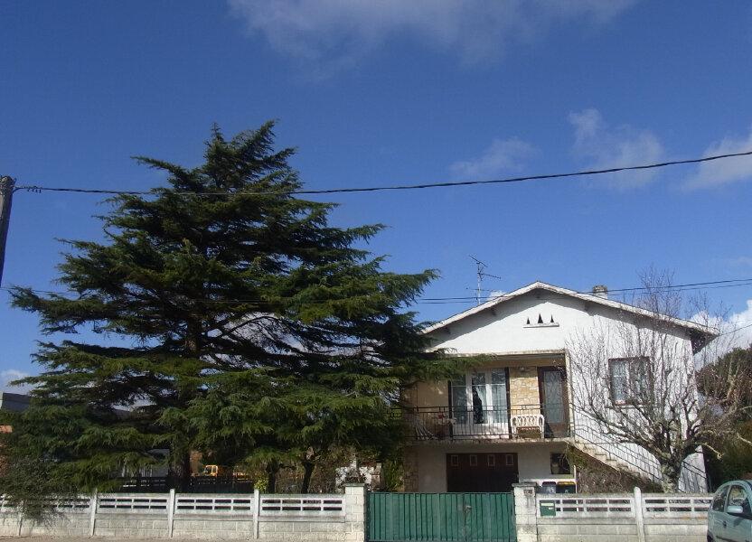 Maison à vendre 110m2 à Gujan-Mestras