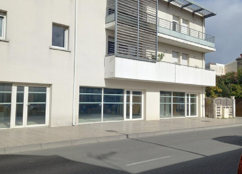 Appartement à louer 97.17m2 à Gujan-Mestras