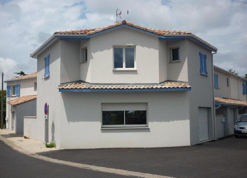 Maison à vendre 98m2 à Gujan-Mestras