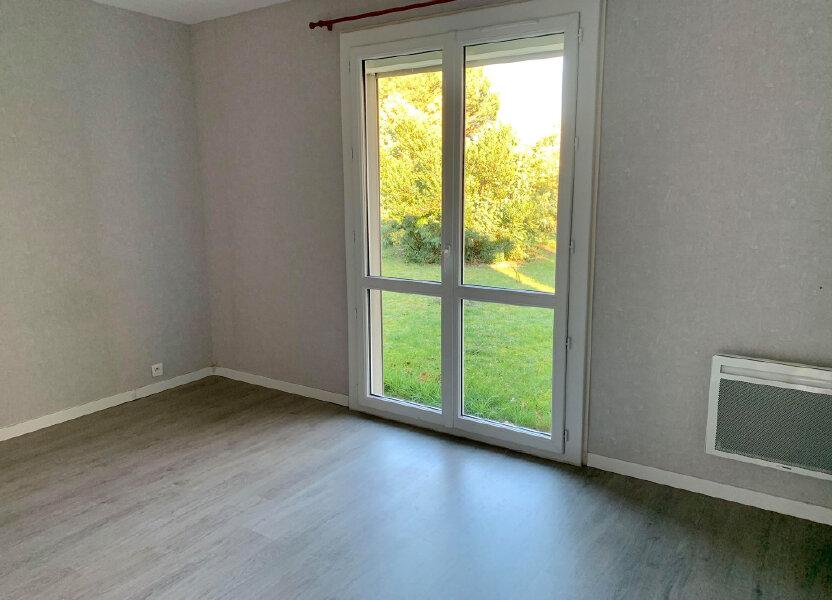 Maison à louer 97.38m2 à Le Teich