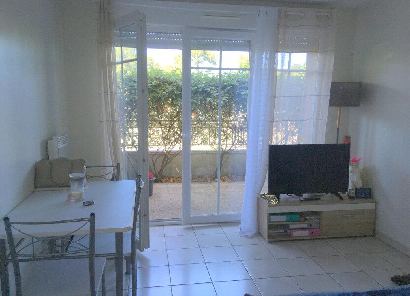 Appartement à vendre 36.32m2 à Gujan-Mestras