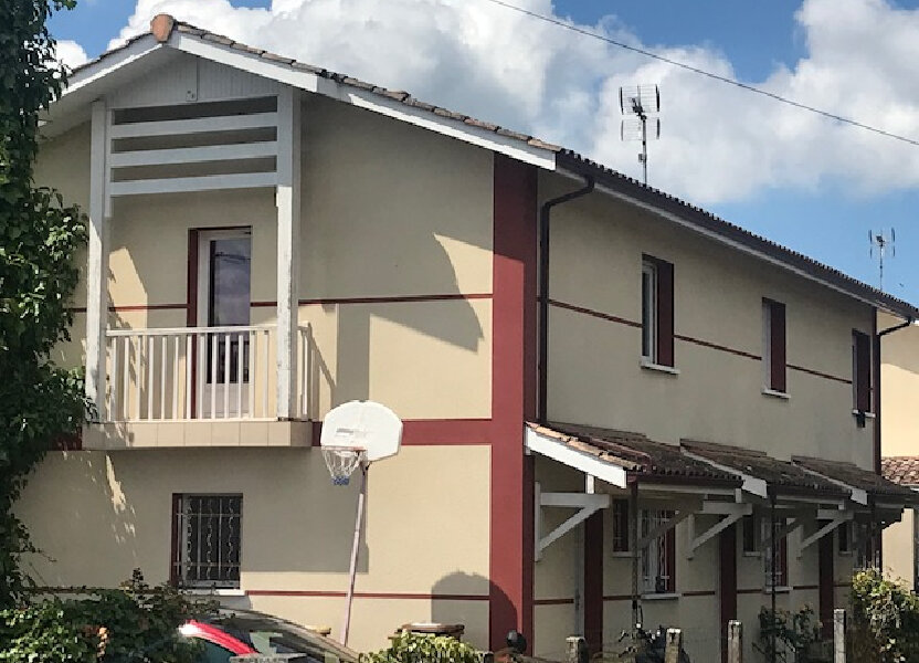 Maison à vendre 56.92m2 à Gujan-Mestras