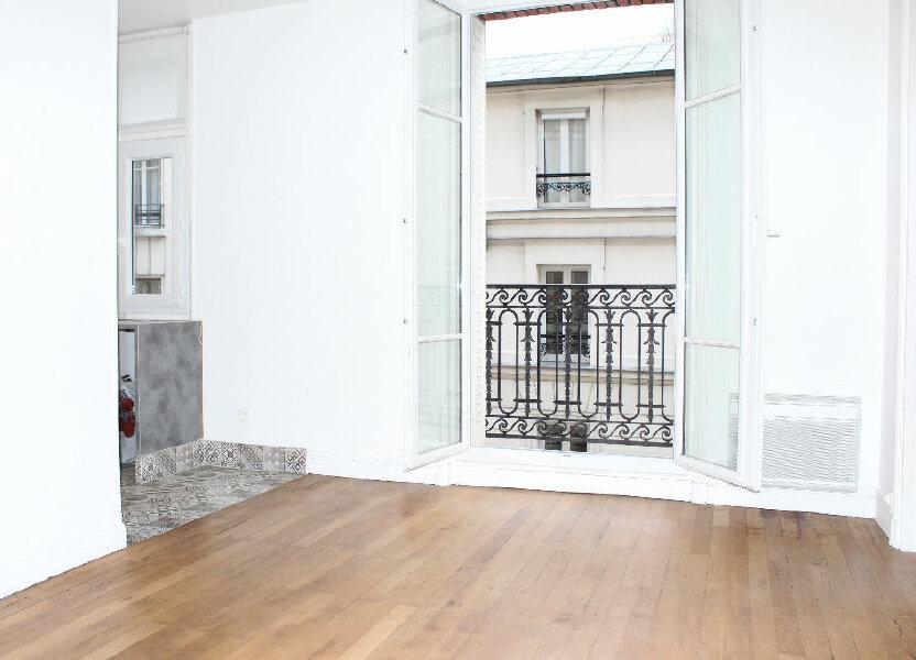 Appartement à vendre 43m2 à Paris 18
