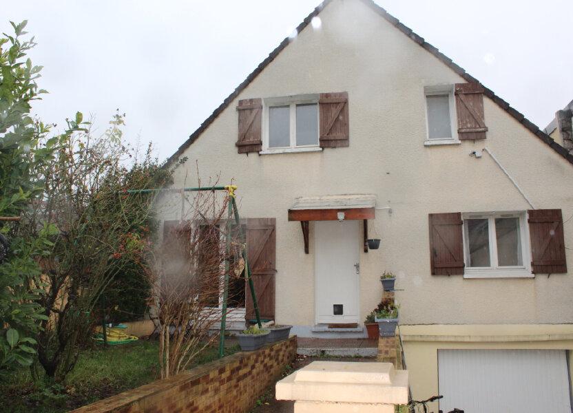 Maison à vendre 180m2 à Aubervilliers