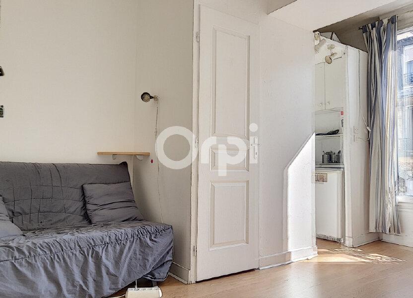 Appartement à louer 13m2 à Paris 14