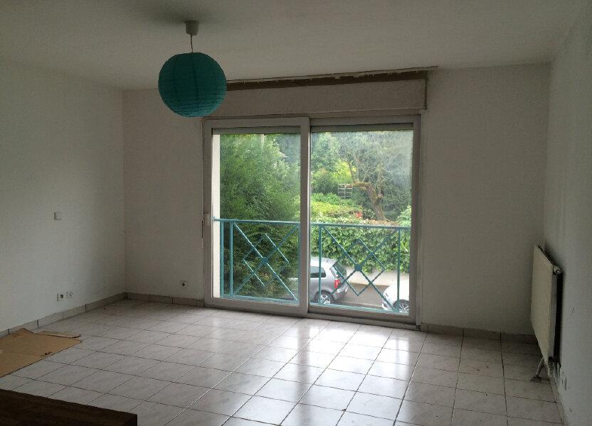 Appartement à louer 30m2 à Sevran