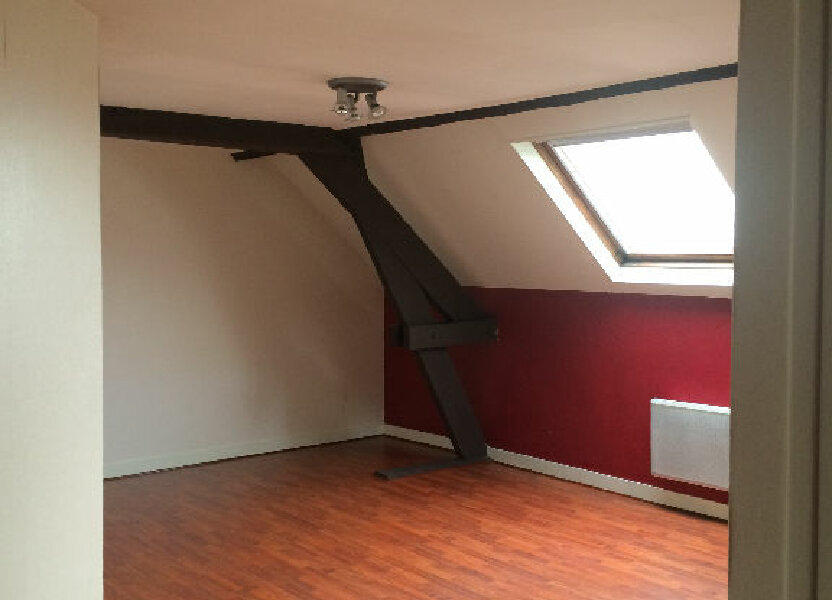 Appartement à louer 40m2 à Villeparisis