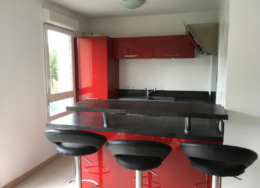 Appartement à louer 30.9m2 à Villepinte