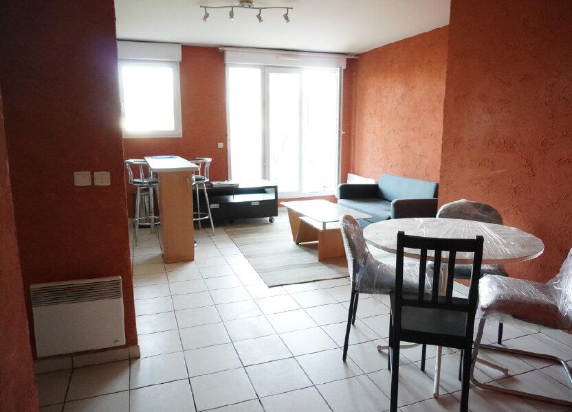 Appartement à louer 42.5m2 à Villeparisis