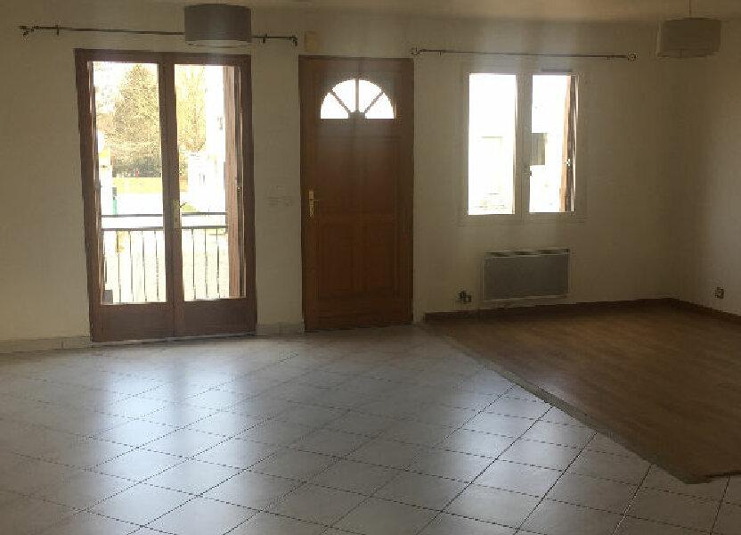 Maison à louer 70m2 à Villeparisis