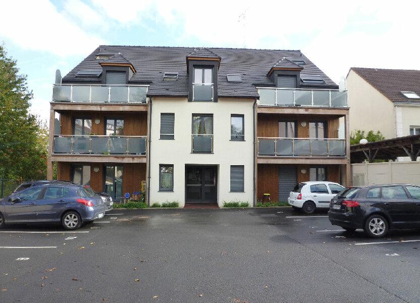 Appartement à louer 47.9m2 à Villenoy