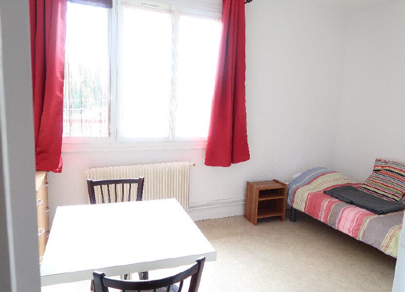 Appartement à louer 18m2 à Mitry-Mory