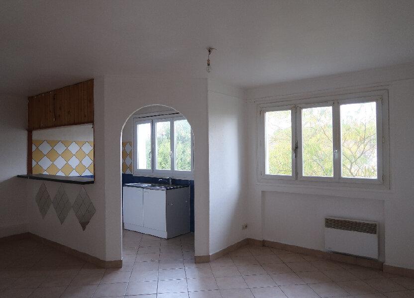 Appartement à louer 51m2 à Mitry-Mory