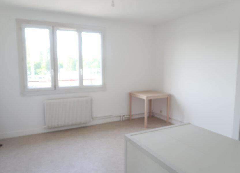 Appartement à louer 34.89m2 à Mitry-Mory