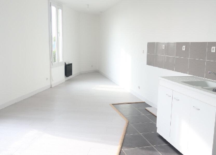 Appartement à vendre 56.13m2 à Aulnay-sous-Bois