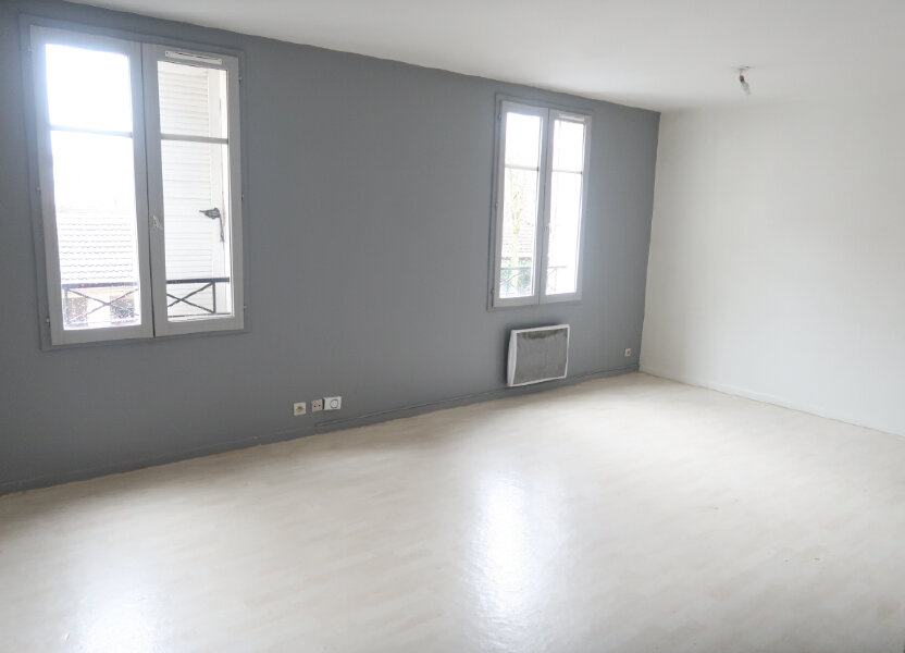 Appartement à louer 30.93m2 à Villeparisis