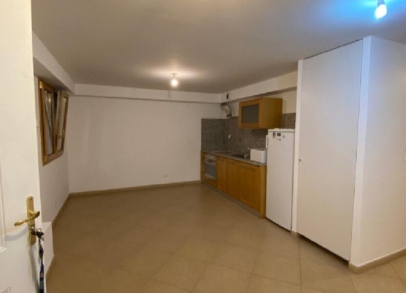 Appartement à louer 39.01m2 à Mitry-Mory