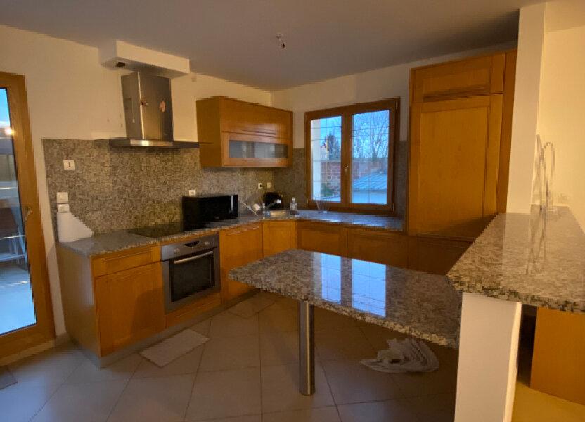 Appartement à louer 76.41m2 à Mitry-Mory