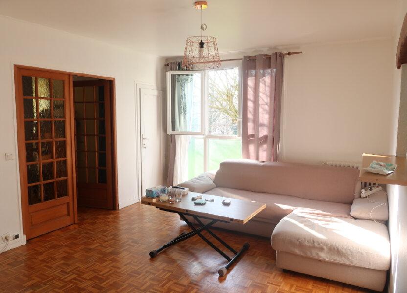 Appartement à louer 64.06m2 à Mitry-Mory