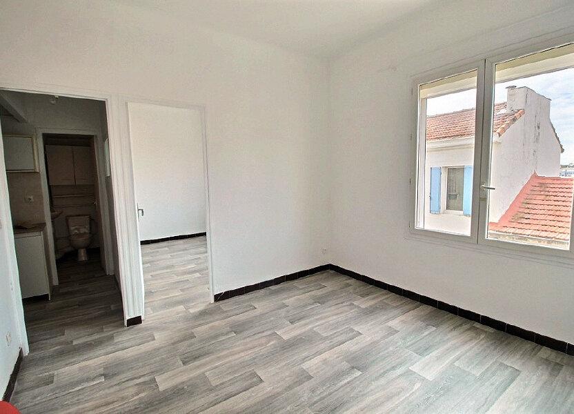 Appartement à louer 30m2 à Marseille 4